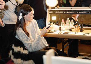 Kendall Jenner martyrisée par les mannequins pendant la Fashion Week