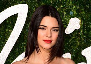 Kendall Jenner parodie « Lolita malgré moi » pour répondre à ses haters