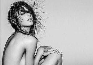 Kendall Jenner pose nue et fait polémique sur Internet
