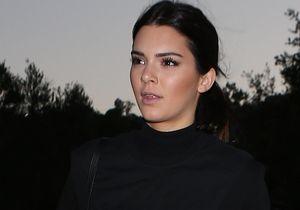 Kendall Jenner, un brin peste, ne paie pas ses additions