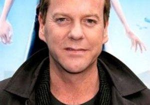 Kiefer Sutherland risque la prison