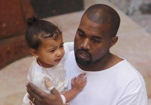 Kim et Kanye font baptiser North West à Jérusalem
