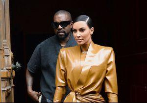 Kim Kardashian « a atteint le point de non-retour » avec Kanye West