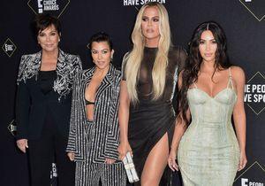 Kim Kardashian annonce l'arrêt de « Keeping Up With the Kardashians »