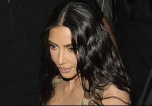 Kim Kardashian : ce détail qui prouve qu'elle est encore proche de Kanye West