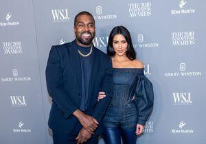 Kim Kardashian : ce geste inattendu de Kanye West pour lui venir en aide