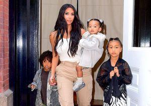 Kim Kardashian : ce nouveau projet qui la rend « trop cool » auprès de ses enfants