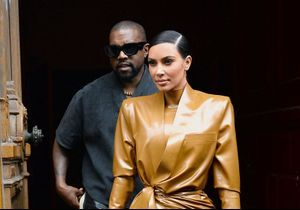 Kim Kardashian : ce qu'elle pense de la relation entre Kanye West et Irina Shayk