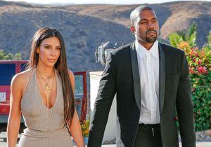 Kim Kardashian célèbre ses 6 ans de mariage avec Kanye West