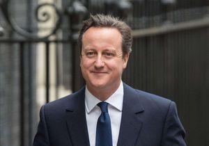 Kim Kardashian, cousine du Premier ministre David Cameron?