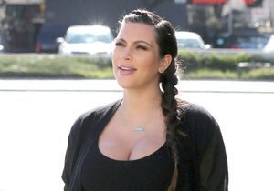 Kim Kardashian: découvrez son régime drastique post-bébé