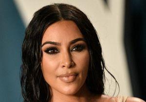 Kim Kardashian échoue une 2e fois à son examen du barreau