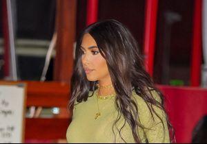 Kim Kardashian : elle est bouleversée par une mauvaise nouvelle
