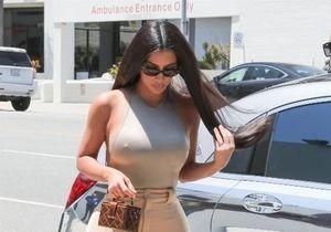 Kim Kardashian : elle poste une adorable photo pour les 6 ans de sa fille North