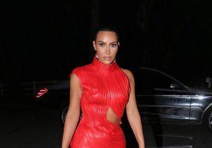 Kim Kardashian en sanglots : cet adieu difficile à vivre