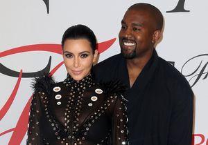 Kim Kardashian et Kanye West : C'est officiel, ce sera un garçon