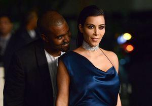 Kim Kardashian et Kanye West: des retrouvailles ratées?