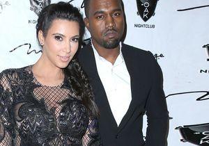 Kim Kardashian et Kanye West : le site TMZ s'est procuré l'acte de naissance