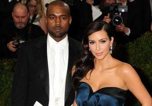Kim Kardashianet Kanye West: leur faire-part de mariage dévoilé!