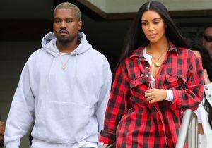 Kim Kardashian et Kanye West : leur mère porteuse attend des jumeaux !