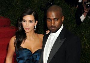 Kim Kardashian et Kanye West ne se parlent plus du tout