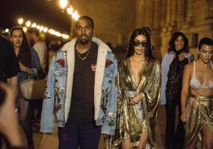 Kim Kardashian et Kanye West : un couple « super normal »