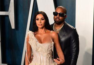 Kim Kardashian et Kanye West : une nouvelle chance pour le couple ?