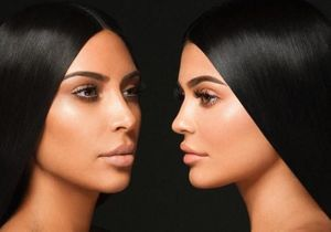 Kim Kardashian et Kylie Jenner : découvrez leurs incroyables sosies !