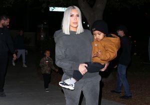 Kim Kardashian fait fondre la toile avec une photo de Chicago et Saint