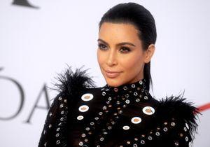 Kim Kardashian : « J'adore le temps que je passe avec ma famille »
