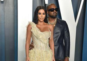 Kim Kardashian : « Kanye fera toujours partie de ma famille »