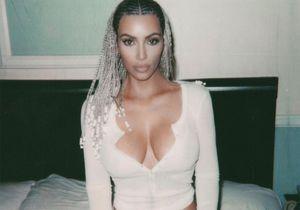 Kim Kardashian nue sur Instagram : elle enchaîne les clichés sexy !