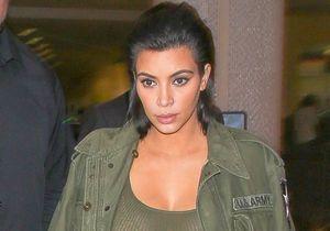 Kim Kardashian perd son sang-froid sur Twitter