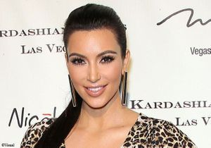 Kim Kardashian, personnalité la plus vulgaire de 2011