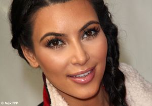 Kim Kardashian : polémique au sujet de sa visite à Haïti