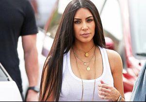 Kim Kardashian raconte son agression à ses soeurs : « Ils vont me tirer dans le dos »