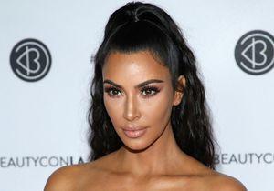 Kim Kardashian réagit aux rumeurs concernant un 4ème enfant