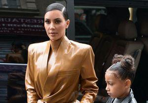 Kim Kardashian résume l'année 2020 en une photo et fait rire les internautes