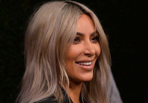 Kim Kardashian révèle par erreur le sexe de son futur bébé !