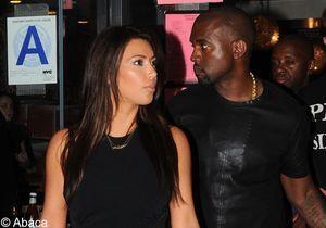 Kim Kardashian s'imagine déjà à 80 ans avec Kanye West!