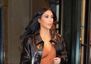 Kim Kardashian : sa fille Chicago a eu un accident qui aurait pu être bien plus grave !