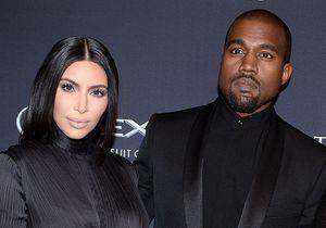 Kim Kardashian : sa journée passée avec Kanye West à San Francisco