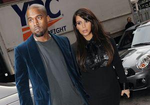 Kim Kardashian : ses confidences sur sa difficile première grossesse