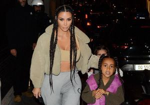 Kim Kardashian : son message d'amour à North West pour ses 8 ans