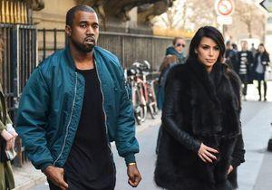 Kim Kardashian sur le prochain album de Kanye West ?