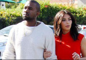 Kim Kardashian: un deuxième bébé en route?