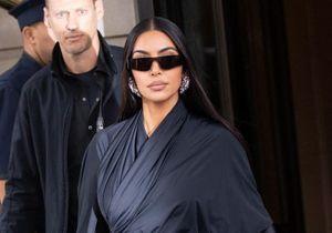 Kim Kardashian : un intrus arrêté à son domicile
