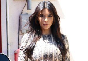Kim Kardashian vient-elle de révéler sa grossesse ?