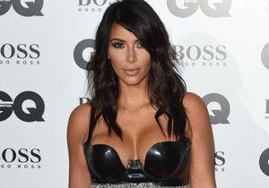 Kim Kardashian pose totalement nue pour un magazine masculin