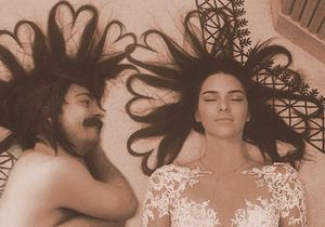 Kirby Jenner : le fan hilarant qui s'invite sur les photos de Kendall